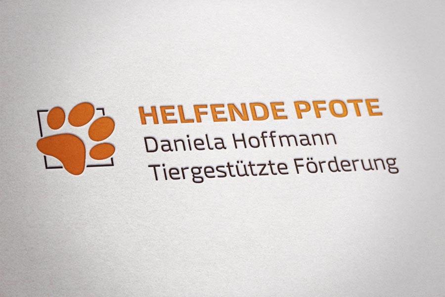 Daniela Hoffmann Logo
