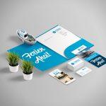Ferien auf dem See | Corporate Design